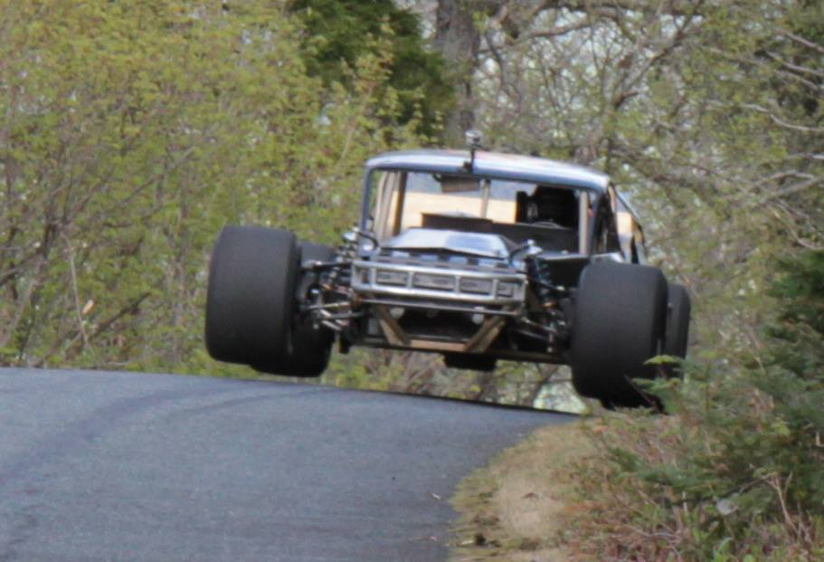 1990 Troyer Modified Hillclimber Builds And Project Cars